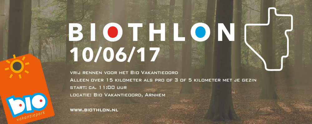 Pro Sport partner Biothlon