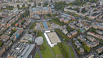 polo evenement Amsterdam